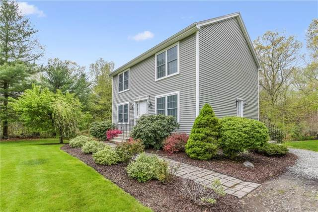 3 Camelot Lane, Griswold, CT 06351 (MLS #170398412) :: Next Level Group