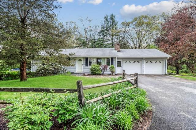 10 Pine Lane, New Milford, CT 06776 (MLS #170398420) :: Next Level Group