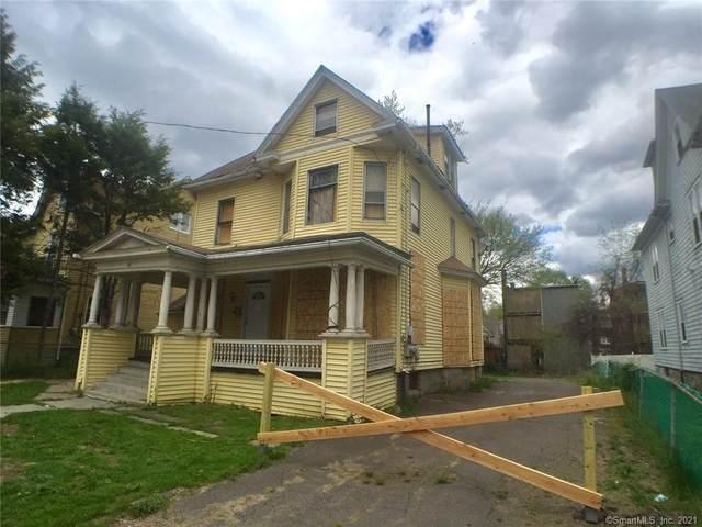 66 Deerfield Avenue, Hartford, CT 06112 (MLS #170398458) :: Hergenrother Realty Group Connecticut