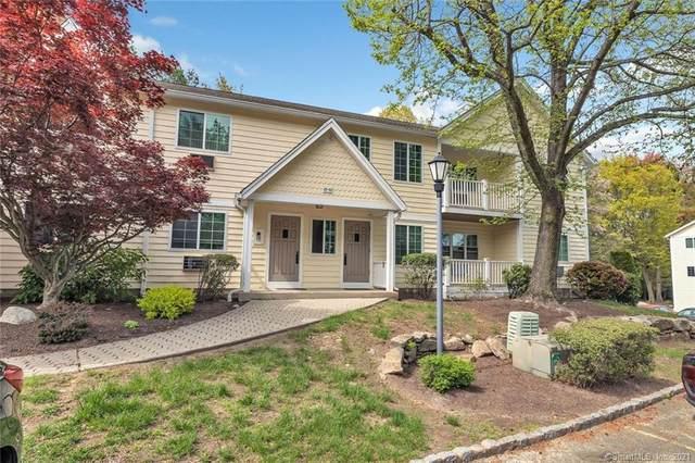 2955 Madison Avenue #30, Bridgeport, CT 06606 (MLS #170398460) :: Frank Schiavone with William Raveis Real Estate