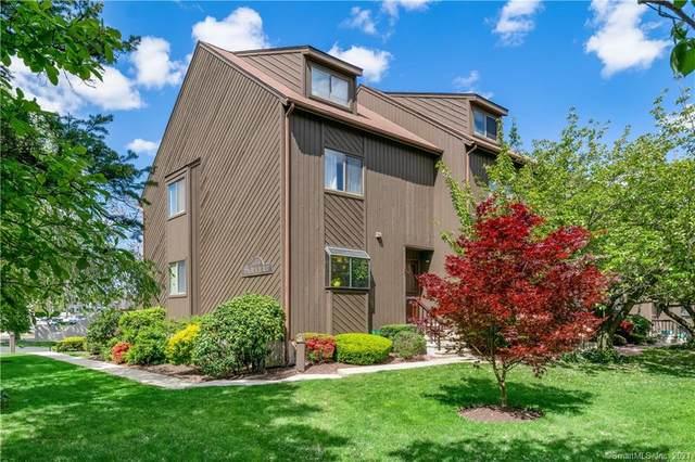 455 Hope Street 4H, Stamford, CT 06906 (MLS #170398490) :: GEN Next Real Estate