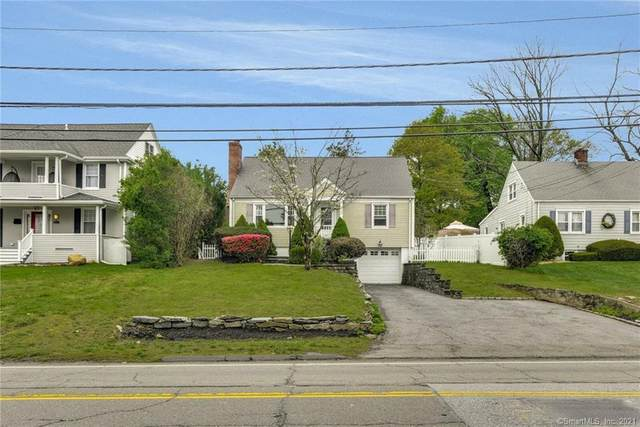 3923 Main Street, Stratford, CT 06614 (MLS #170398515) :: Next Level Group