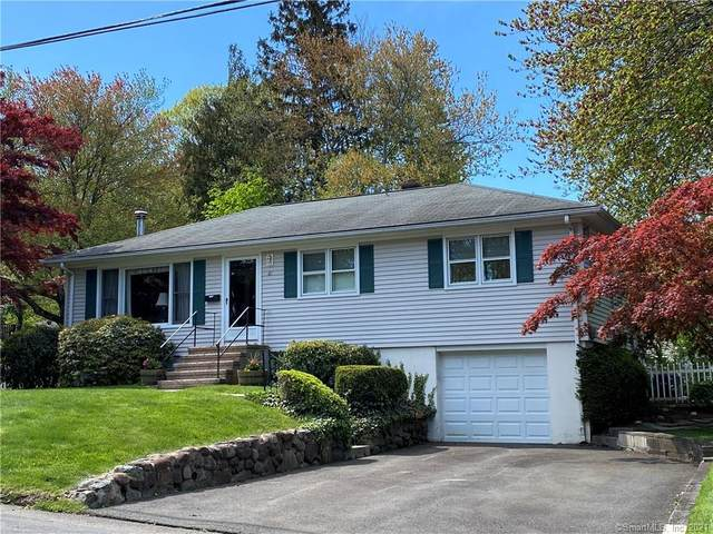 61 Daniel Road, West Haven, CT 06516 (MLS #170398546) :: Team Feola & Lanzante | Keller Williams Trumbull
