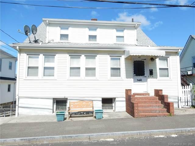 42 Alexander Street, Greenwich, CT 06830 (MLS #170398565) :: Team Feola & Lanzante | Keller Williams Trumbull