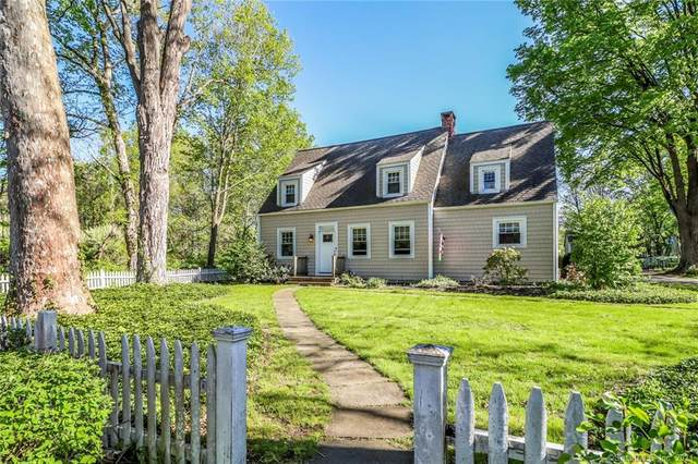 24 Schaghticoke Trail, New Milford, CT 06776 (MLS #170398569) :: Coldwell Banker Premiere Realtors