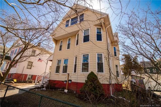 124 Exchange Street, New Haven, CT 06513 (MLS #170398575) :: Coldwell Banker Premiere Realtors