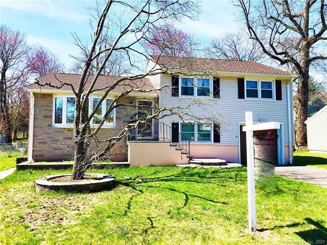 42 Wildwood Terrace, West Haven, CT 06516 (MLS #170398586) :: Coldwell Banker Premiere Realtors