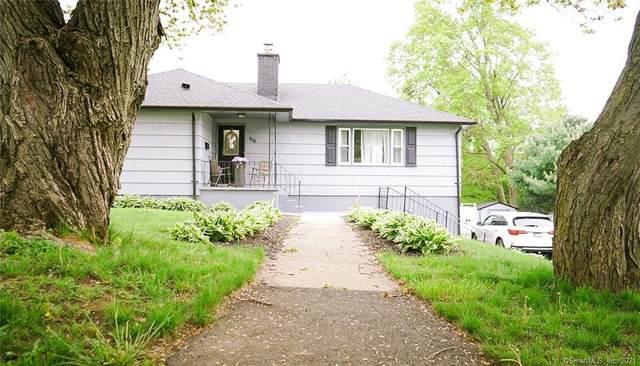 176 Sylvan Street, Bridgeport, CT 06606 (MLS #170398595) :: Coldwell Banker Premiere Realtors