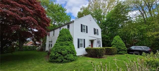 40 Greenlawn Drive, Fairfield, CT 06825 (MLS #170398597) :: Spectrum Real Estate Consultants