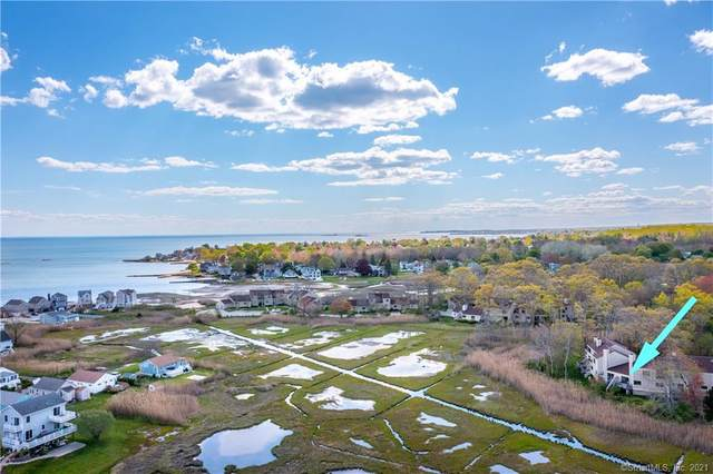 258 Hidden Cove Road #258, Old Saybrook, CT 06475 (MLS #170398601) :: Team Feola & Lanzante | Keller Williams Trumbull