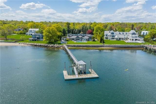 9 Pier Way Landing, Westport, CT 06880 (MLS #170398662) :: Kendall Group Real Estate | Keller Williams