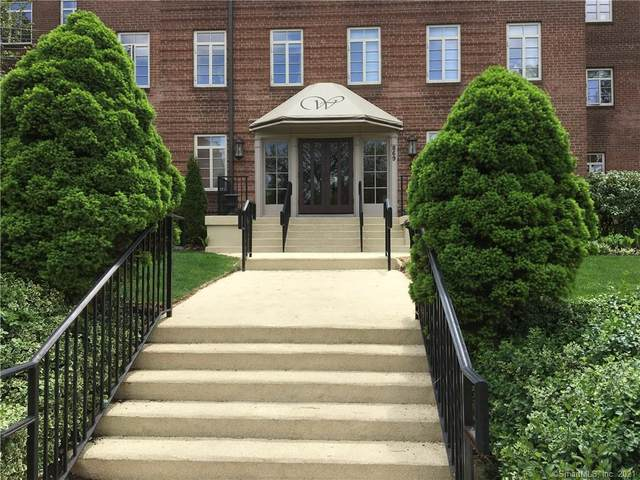 869 Farmington Avenue #205, West Hartford, CT 06119 (MLS #170398663) :: Coldwell Banker Premiere Realtors