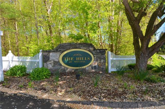 213 Windgate Circle B, Monroe, CT 06468 (MLS #170398678) :: Frank Schiavone with William Raveis Real Estate