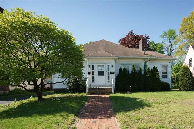 132 Alpine Street, Bridgeport, CT 06610 (MLS #170398693) :: Spectrum Real Estate Consultants