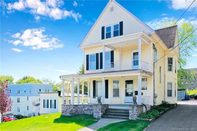 1277 Bank Street, Waterbury, CT 06708 (MLS #170398720) :: GEN Next Real Estate