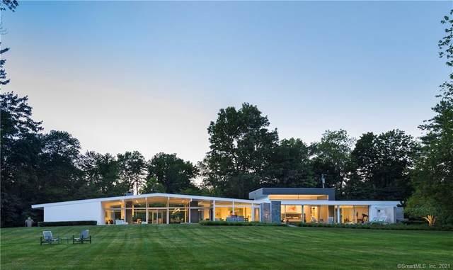 478 Oenoke Ridge, New Canaan, CT 06840 (MLS #170398722) :: Coldwell Banker Premiere Realtors