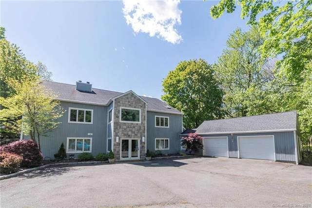 34 Taagan Point Road, Danbury, CT 06811 (MLS #170398733) :: Tim Dent Real Estate Group