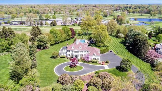 326 Mansfield Avenue, Darien, CT 06820 (MLS #170398752) :: GEN Next Real Estate