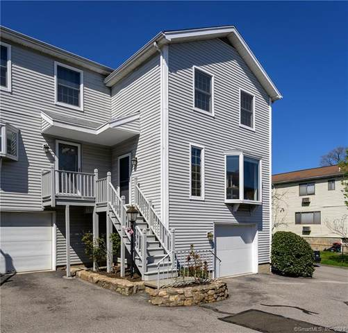 246 Seaside Avenue #5, Stamford, CT 06902 (MLS #170398774) :: Coldwell Banker Premiere Realtors