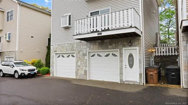 103 Highview Avenue D, Stamford, CT 06907 (MLS #170398792) :: Tim Dent Real Estate Group
