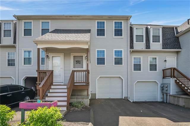 229 Branford Road #304, North Branford, CT 06471 (MLS #170398812) :: Spectrum Real Estate Consultants