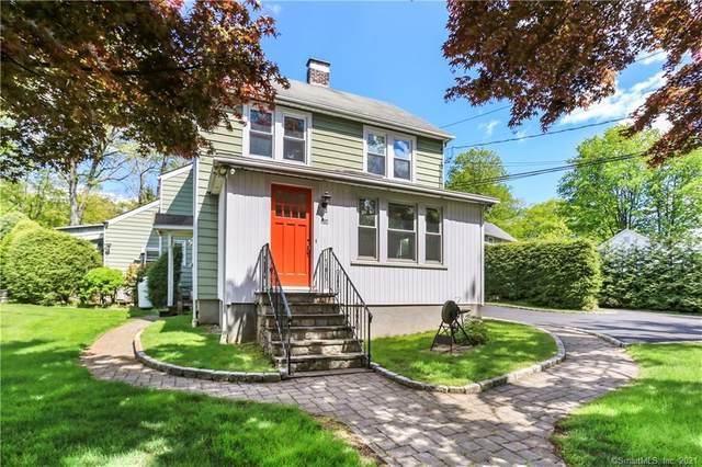 127 River Street, New Canaan, CT 06840 (MLS #170398825) :: GEN Next Real Estate