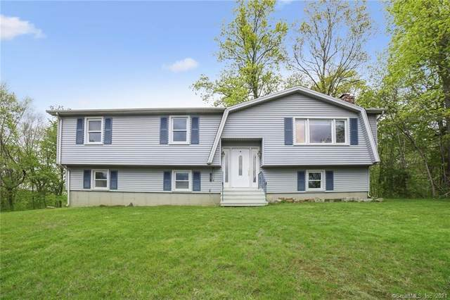 62 Canary Court, Guilford, CT 06437 (MLS #170398827) :: Tim Dent Real Estate Group