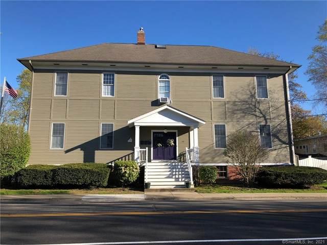 103 Boston Street B, Guilford, CT 06437 (MLS #170398828) :: Frank Schiavone with William Raveis Real Estate