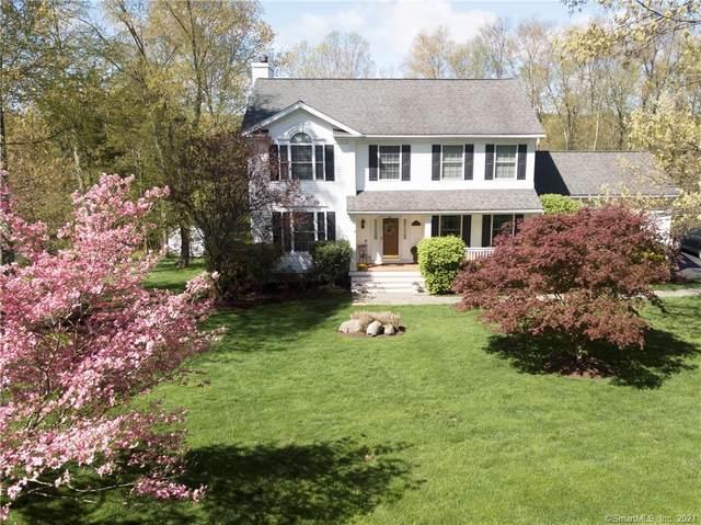 1 Joeys Lane, New Milford, CT 06776 (MLS #170398845) :: Around Town Real Estate Team