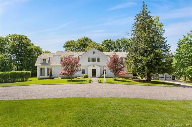 238 Greens Farms Road, Westport, CT 06880 (MLS #170398849) :: Kendall Group Real Estate | Keller Williams