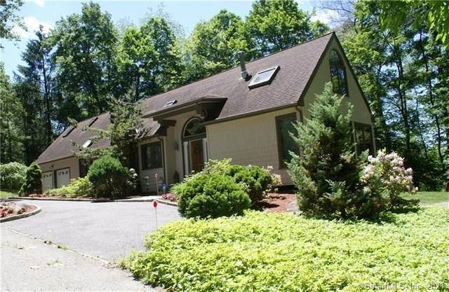 1 Mountain View Lane, New Milford, CT 06776 (MLS #170398859) :: Tim Dent Real Estate Group