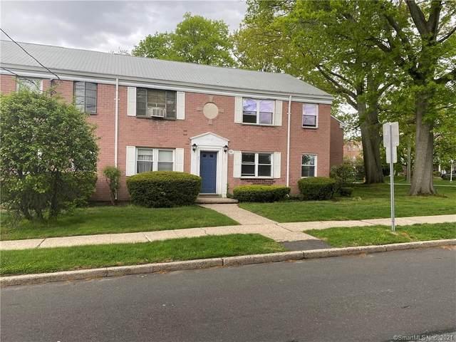 248 Seaton Road #148, Stamford, CT 06902 (MLS #170398860) :: Frank Schiavone with William Raveis Real Estate