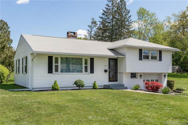 221 Conrad Street, Naugatuck, CT 06770 (MLS #170398865) :: Frank Schiavone with William Raveis Real Estate
