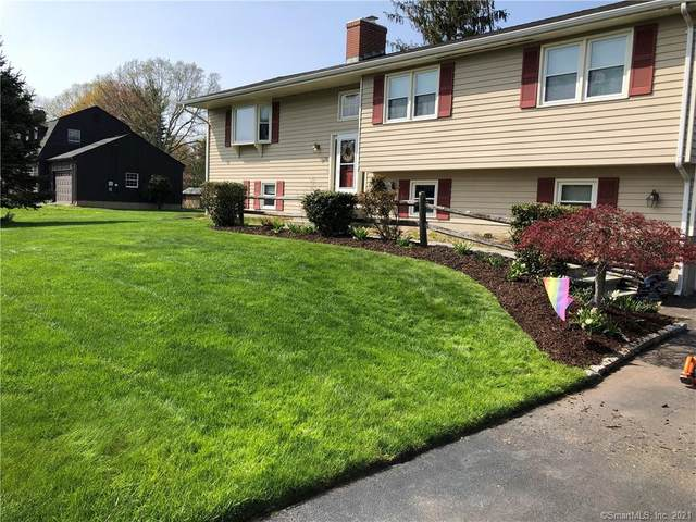 30 Hintz Drive, Wallingford, CT 06492 (MLS #170398878) :: Frank Schiavone with William Raveis Real Estate