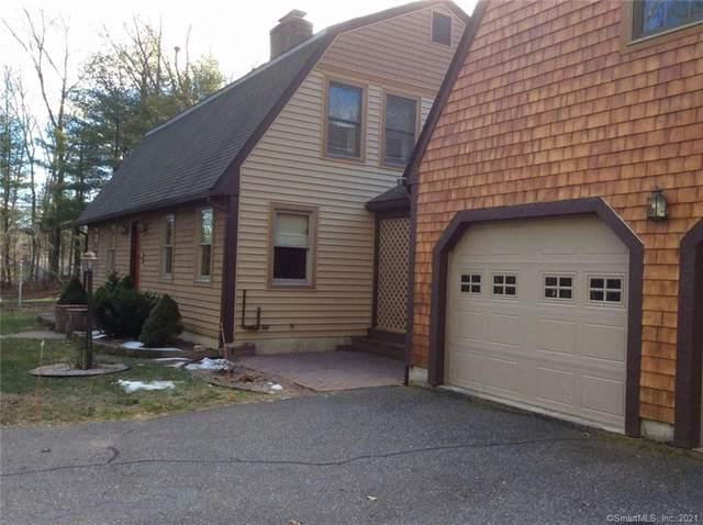 354 Monson Road, Stafford, CT 06076 (MLS #170398890) :: NRG Real Estate Services, Inc.