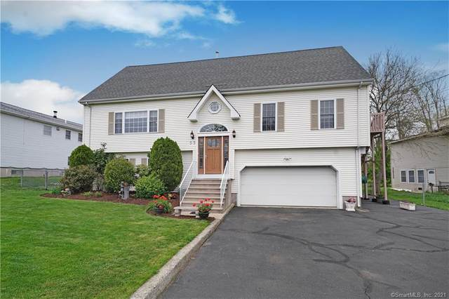 53 Moulthrop Street, East Haven, CT 06512 (MLS #170398895) :: Team Feola & Lanzante | Keller Williams Trumbull