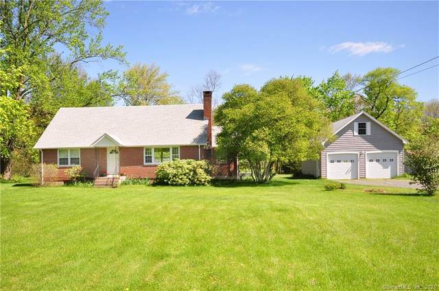 136 Hayden Station Road, Windsor, CT 06095 (MLS #170398915) :: NRG Real Estate Services, Inc.