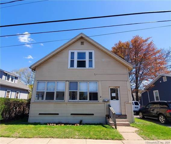 12 Woodland Street, Plainville, CT 06062 (MLS #170398916) :: Carbutti & Co Realtors