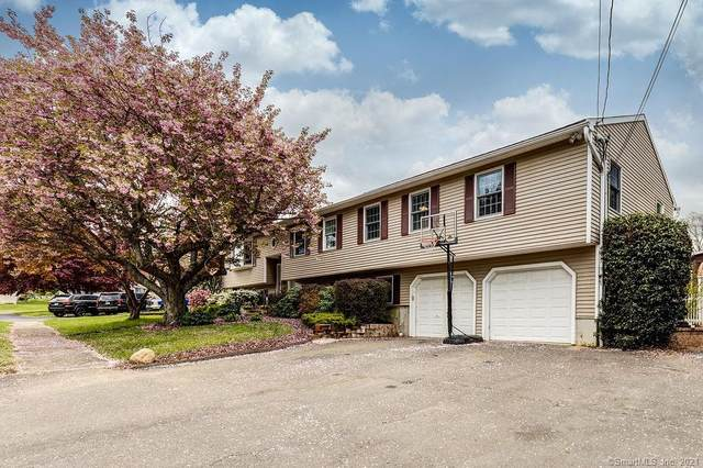 3 Jeanetti Drive, Derby, CT 06418 (MLS #170398920) :: Tim Dent Real Estate Group
