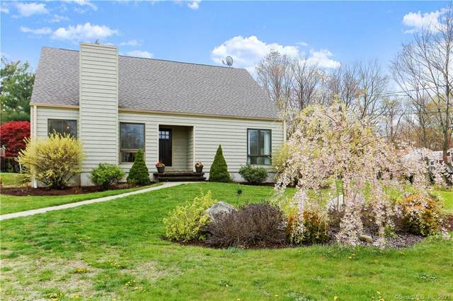 25 Chevelle Place, Milford, CT 06461 (MLS #170398922) :: Coldwell Banker Premiere Realtors
