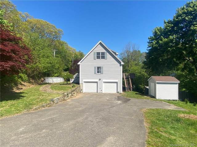 127 Coram Road, Shelton, CT 06484 (MLS #170398964) :: Team Feola & Lanzante | Keller Williams Trumbull