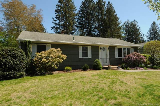 20 Maxwell Drive, Vernon, CT 06066 (MLS #170398981) :: Frank Schiavone with William Raveis Real Estate