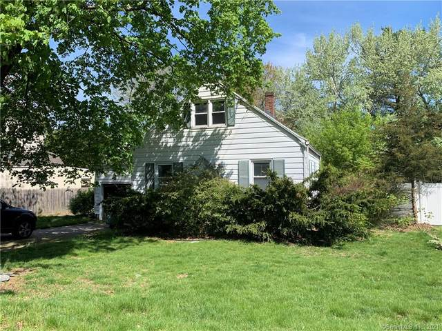 435 Evers Street, Bridgeport, CT 06610 (MLS #170398986) :: Next Level Group