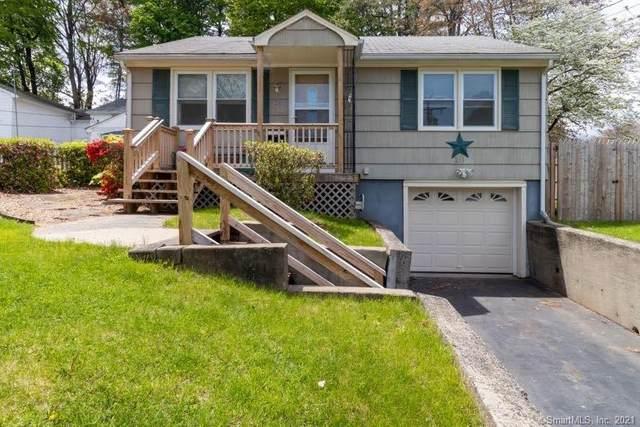 20 Overlook Avenue, Bristol, CT 06010 (MLS #170398995) :: Tim Dent Real Estate Group