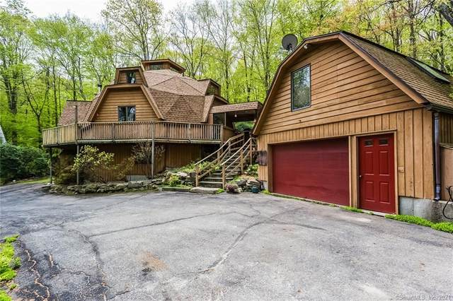 35 Sawyer Hill Road, New Milford, CT 06776 (MLS #170399009) :: Coldwell Banker Premiere Realtors