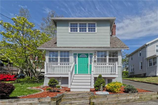 18 Bluff Avenue, West Haven, CT 06516 (MLS #170399021) :: Team Feola & Lanzante | Keller Williams Trumbull
