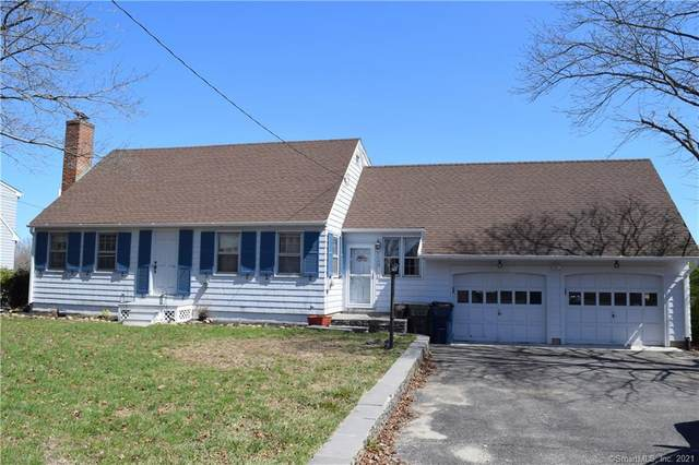 124 High Street, Plymouth, CT 06786 (MLS #170399026) :: Next Level Group