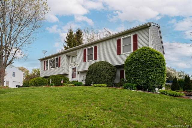 75 Shaw Farm Road, Watertown, CT 06779 (MLS #170399035) :: Next Level Group