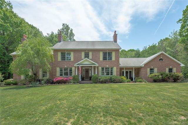 16 Cider Mill Road, Burlington, CT 06013 (MLS #170399060) :: Hergenrother Realty Group Connecticut