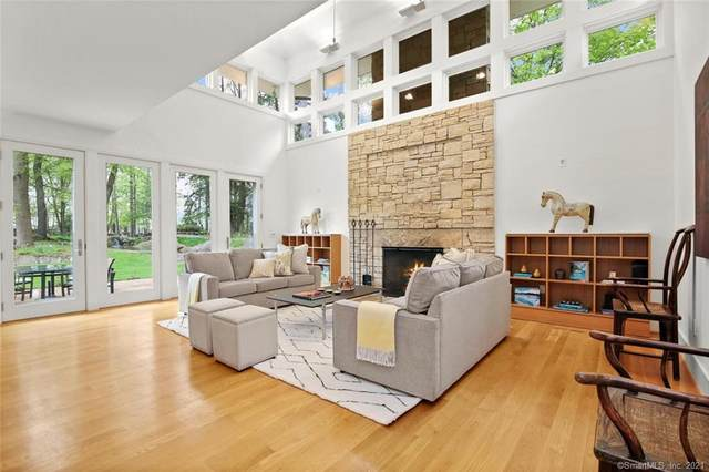 665 River Road, Greenwich, CT 06807 (MLS #170399062) :: Kendall Group Real Estate | Keller Williams